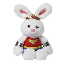 DC Comics Wonder Woman Bunny by Gund