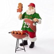 Fabriche North Pole Grill Master
