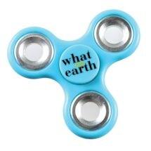 What On Earth Fidget Spinner