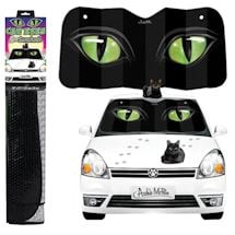 Crazy For Cats Sun Shades - Cat Eyes
