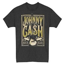 Johnny Cash Shirts