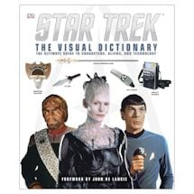 Star Trek: The Visual Encyclopedia