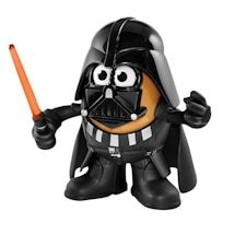 Mr. Potato Head Star Wars Figures - Darth Vader