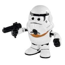 Mr. Potato Head Star Wars Figures - Storm Trooper