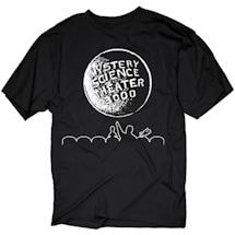 Mystery Science Theater Shirts