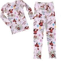 Ladybug Girl Pajamas