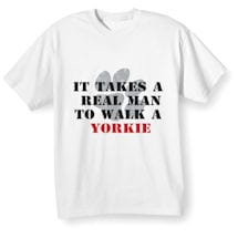 Personalized It Takes A Real Man Shirt