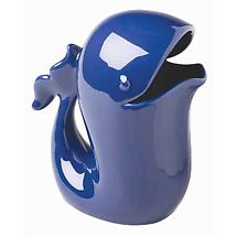 Blue Whale Decorative Pitcher