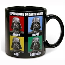 Star Wars Darth Vader Coffee Mug