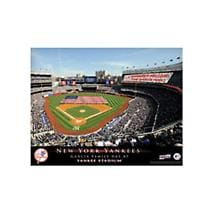 Official Personalized Pro Stadium Print (Unframed) - MLB