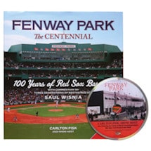 Fenway Park: The Centennial Book