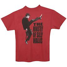 Monty Python® Silly Walks T-Shirt