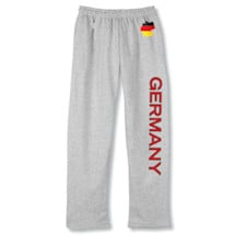 International Graphics Sweatpants - Germany