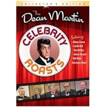 Dean Martin - Celebrity Roasts DVD Box Set