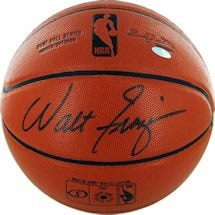 Walt Frazier I/O Basketball