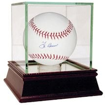 Yogi Berra Mlb Baseball (MLB Auth)