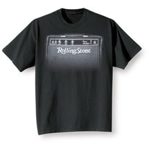 Rolling Stone Amp T-Shirt