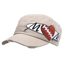 Women's Football Hat