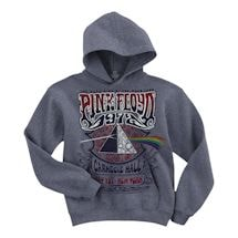 Music Hoodies - Pink Floyd
