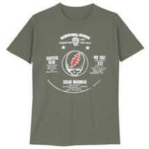 Grateful Dead Sugar Magnolia T-Shirt