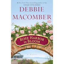 Signed Autographed Book Rose Harbor in Bloom by Debbie Macomber