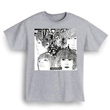 The Beatles Revolver Album Cover T-Shirt