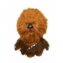 Star Wars 24inch Super Deluxe Chewbacca