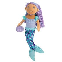 Manhattan Toy Goovy Girls Maddie Mermaid Fashion Doll