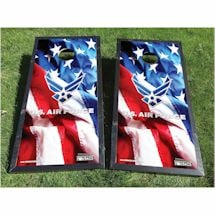 Air Force Cornhole