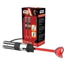 PRE-ORDER NOW! Star Wars™ Rogue One Darth Vader Light Saber Handheld Immersion Blender